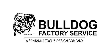 Bulldog Factory logo